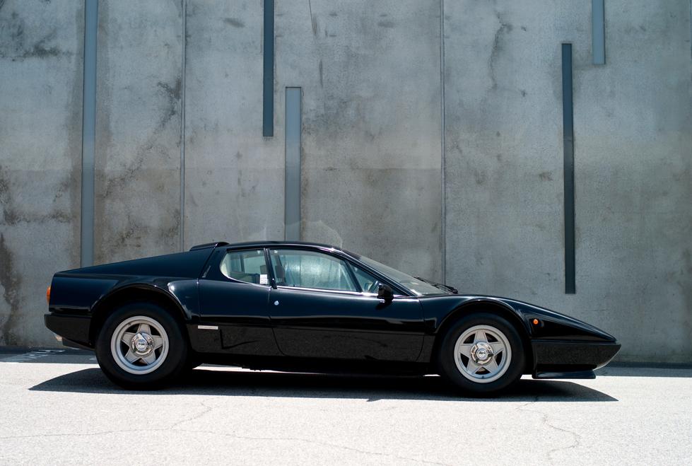 owning a 1978 ferrari 512bb 1 of 1 automotive artworks. Black Bedroom Furniture Sets. Home Design Ideas
