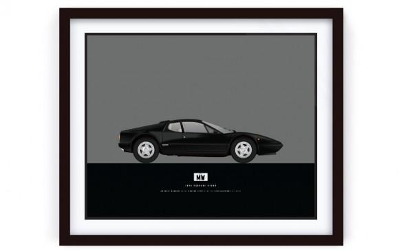 1978 Ferrari 512 BB