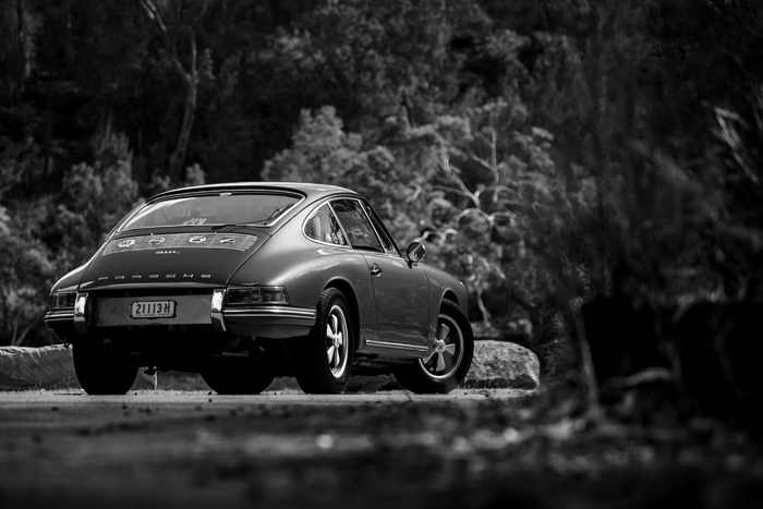 1968 Porsche 911L Photo: Rob_Scheeren_Autofoku