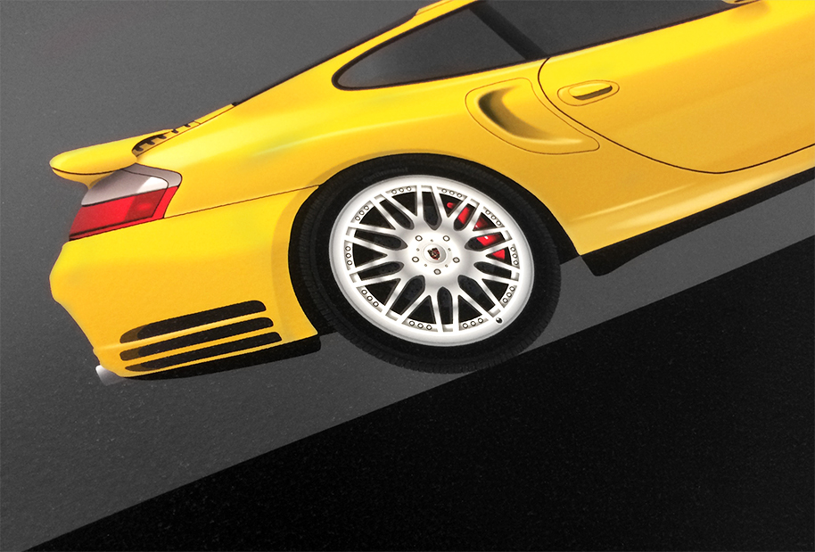996 Turbo Wheels Illustrated